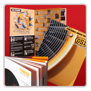 Booklets Full Color